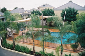 Bridges on Meninya Motel  Apartments - Accommodation in Brisbane