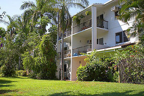 Clifton Sands Apartments - Accommodation in Brisbane