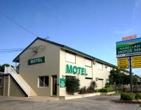 Narellan Motor Inn - Accommodation in Brisbane