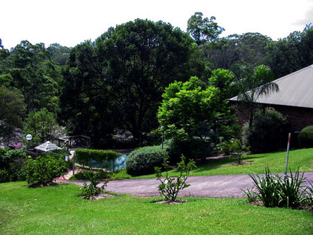 Avoca Beach Heritage Villas - Accommodation in Brisbane