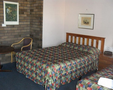 Downtown Motel - Accommodation in Brisbane