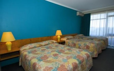 Gosford Motor Inn And Apartments - Accommodation in Brisbane