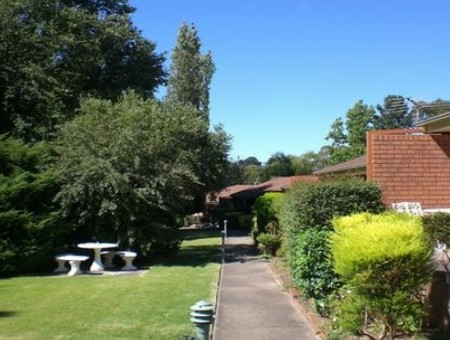 Boronia Holiday Lodge