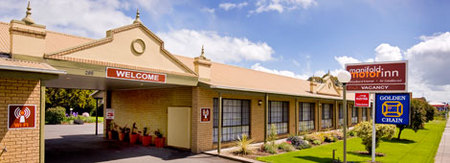 Manifold Motor Inn - Accommodation in Brisbane