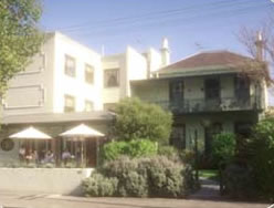 Magnolia Court Boutique Hotel - Accommodation in Brisbane