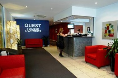 Quest Newcastle - Accommodation in Brisbane