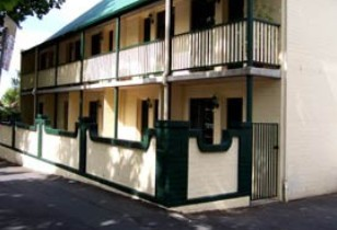 Town Square Motel - Accommodation in Brisbane