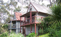Great Ocean Road Cottages - Accommodation in Brisbane