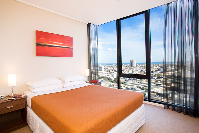 Melbourne Short Stay Apartments - Accommodation in Brisbane