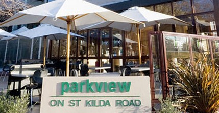St. Kilda Road Parkview Hotel - Accommodation in Brisbane