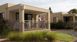 Berri Riverside Caravan Park - Accommodation in Brisbane