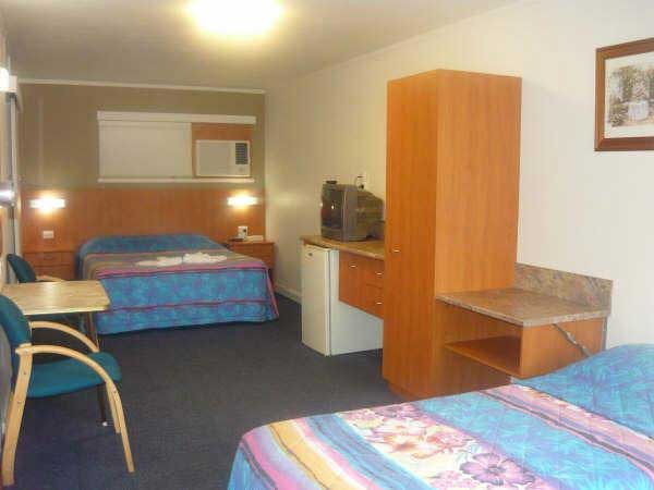 Motel Monaco - Accommodation in Brisbane