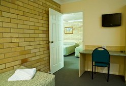Starlight Motor Inn - Accommodation in Brisbane