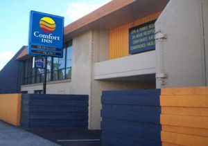 Comfort Inn Traralgon - Accommodation in Brisbane