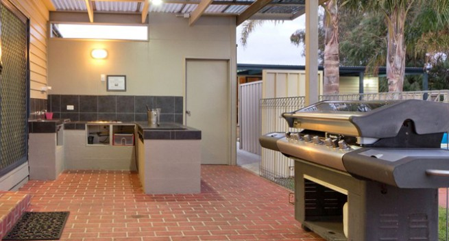 Rosebud Motel - Accommodation in Brisbane