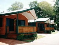 Beachcomber Coconut Caravan Village - Accommodation in Brisbane