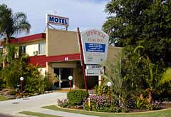 Ipswich City Motel - Accommodation in Brisbane
