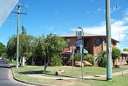 Western Gateway Motel - Accommodation in Brisbane