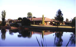 Sportslander Motor Inn Moama - Accommodation in Brisbane