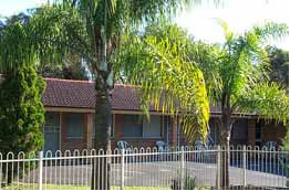 Central Coast Motel - Accommodation in Brisbane