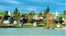 Westbrook Park River Resort - Accommodation in Brisbane
