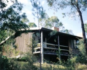 High Ridge Cabins - Accommodation in Brisbane