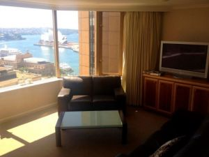 Rent a Room the Rocks - Accommodation in Brisbane