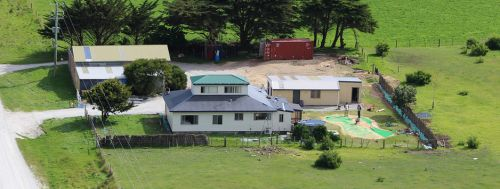 King Island Golf and Surf Accommodation - Accommodation in Brisbane