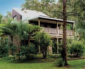 Grassy Head Hideaway - Accommodation in Brisbane