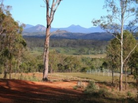 Destiny Boonah Eco Cottage And Donkey Farm - Accommodation in Brisbane