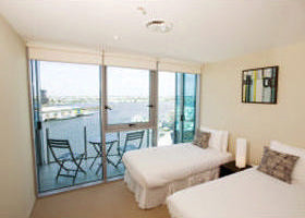 Docklands Apartments Grand Mercure - Accommodation in Brisbane