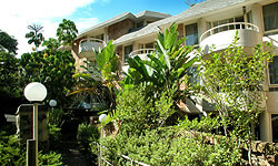 Wahroonga Waldorf Apartments - Accommodation in Brisbane