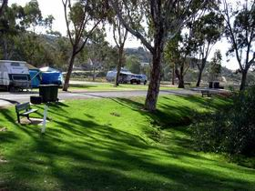 Mannum Caravan Park - Accommodation in Brisbane