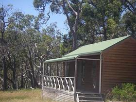 Cave Park Cabins - Accommodation in Brisbane
