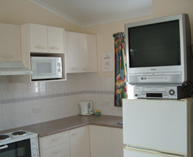 Haven Caravan Park - Accommodation in Brisbane