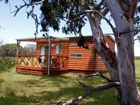Kaiwarra Cottages - Accommodation in Brisbane