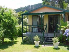 Ripplebrook Cottage - Accommodation in Brisbane