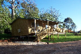 Drumreagh Bed amp Breakfast Cabins - Accommodation in Brisbane