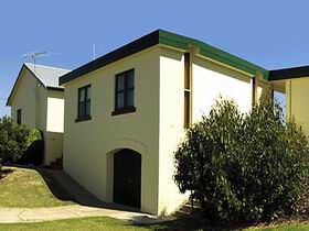 Beachport Holiday Units - Accommodation in Brisbane
