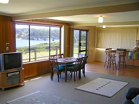 Authur River Beach House - Accommodation in Brisbane