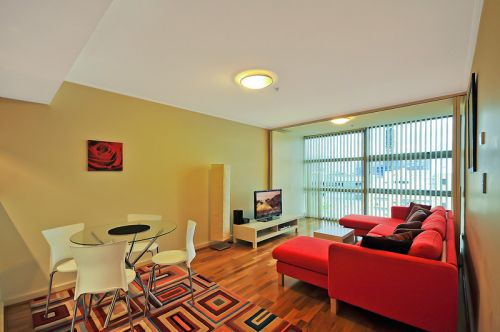 Astra Apartments - St Leonards - Accommodation in Brisbane