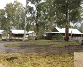 McPhersons Plains Alpine Retreat And Caravan Park - Accommodation in Brisbane