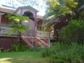 Naracoopa Bed And Breakfast And Pavilion - Accommodation in Brisbane
