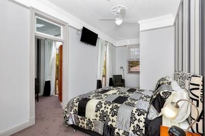 Cumquat House - Accommodation in Brisbane