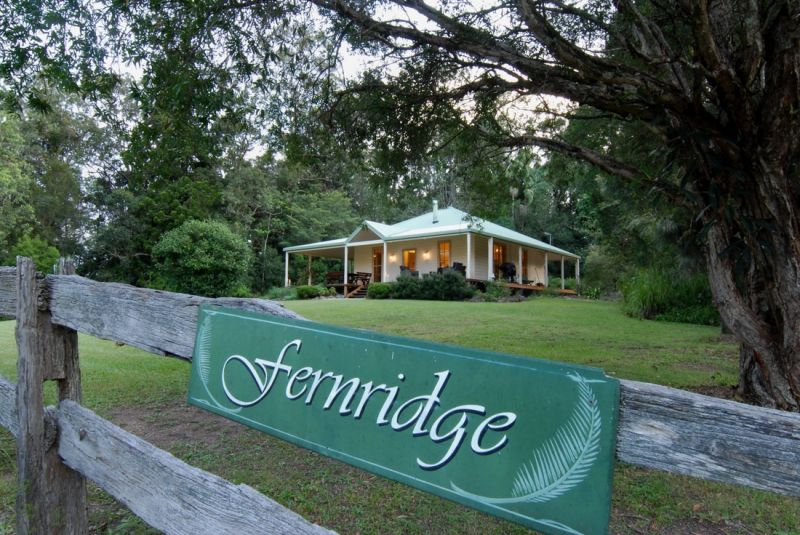 Fernridge Farm Cottage