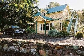 Beaupre Cottage - Accommodation in Brisbane