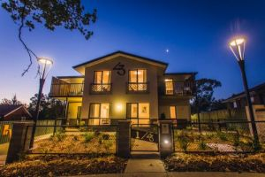 One of a Kind Apartments - Accommodation in Brisbane
