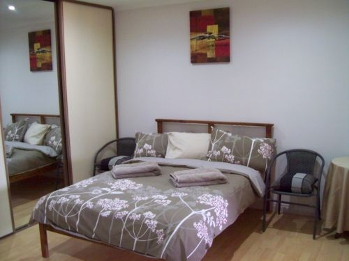 Potch amp Colour - Accommodation in Brisbane