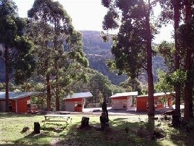 Base Camp Tasmania - Accommodation in Brisbane