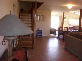 Barn Retreat - Mansfield - Accommodation in Brisbane